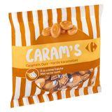 Carrefour Caram's Caramels Durs à la Crème Fraîche 200 g