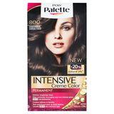 Poly Palette 800 Donkerbruin Permanente Haarverf