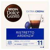 Nescafé Dolce Gusto Ristretto Ardenza 16 Capsules 112 g