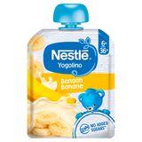 Nestlé® Yogolino® Banaan vanaf 6 Maanden 90 g