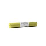 Gemeente Brussel Huisvuilzakken Papier/Karton Geel 30L-15 St