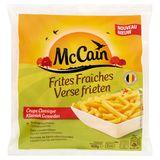 McCain Frites Fraîches Coupe Classique 450 g