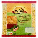McCain Aardappelschijfjes Look & Peterselie 400 g