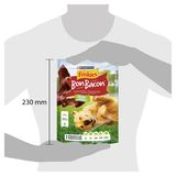 FRISKIES Hondensnack Bon Bacon 120 g