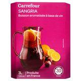 Carrefour Sangria 3 L