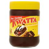 Kwatta Smeerpasta Pure Chocolade 600 g
