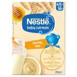 Nestlé® Baby Cereals Honing Baby 6 Maanden 250 g