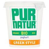 Pur Natur Bio Yoghurt Greek Style 700 g