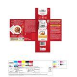Gourmet Mon Petit Kat Gevogelte 6 x 50 g
