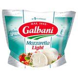 Galbani Mozzarella Light 125 g