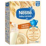 Nestlé Baby Cereals 5 Granen vanaf 6 Maanden 250 g