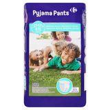 Carrefour Pyjama Pants 8-15 Ans 27-57 kg 12 Pièces