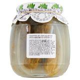Frubex Augurken met Zout 740 g