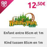 Holiday Park: Billet enfant