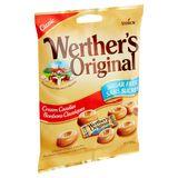 Werther's Original Klassieke Roomsnoepjes Sugar Free 70 g