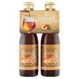 Lindemans Pecheresse Lambic Beer Pack 4 x 25 cl