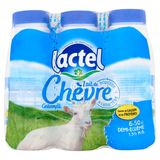 Lactel Geitenmelk Halfvolle Melk 1.5% V.G. 6 x 50 cl
