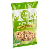 Carrefour Classic' Pistaches Grillées Salées 125 g