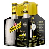 Schweppes Premium Mixer Tonic Original 4x20cl