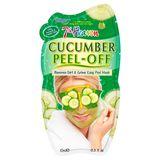 7th Heaven Cucumber Peel-Off Easy Peel Mask 10 ml