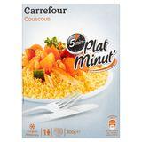 Carrefour Plat Minut' Couscous 300 g