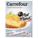 Carrefour Plat Minut' Hachis Parmentier 300 g