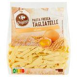 Carrefour Tagliatelle all'Uovo 250 g