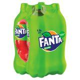 Fanta Exotic 4 x 1.5 L