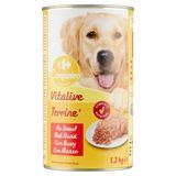 Carrefour Paté Rijk aan Rundvlees 1230 g