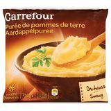 Carrefour Aardappelpuree 750 g
