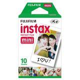Fujifilm - Fotopapier (Instax Mini) - Wit