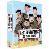 DVD : Louis De Funes - De Gendarme Van Saint Tropez