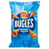 Lay's Bugles Roasted Paprika Chips 125 gr