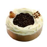 Carrefour Chocolademoussegebak 6P