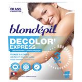 BlondépilDecolor' Express Ontkleuringsgel 2 x 75 ml