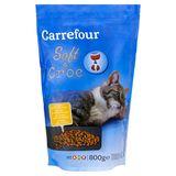 Carrefour Soft & Croc au Poulet et aux Légumes 800 g