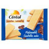Céréal Glutenfree & Lactosefree Mokkawafels 125 g