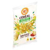 Céréal Glutenfree & Lactosefree Nachos Gepoft 85 g