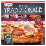 Dr. Oetker Tradizionale Speciale 385 g