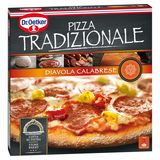 Dr. Oetker Tradizionale Diavola Calabrese 345 g