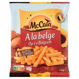 McCain Frites à la Belge 1 kg