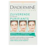 Diadermine Strips Purifiants 6 Pièces