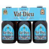 Val-Dieu Het Abdijbier Blonde Flessen 6 x 33 cl