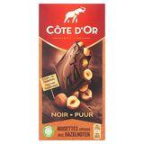 Côte d'Or Hele Hazelnoten Puur 180 g