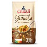 Quaker Crunchy Muesli Noten 350 gr