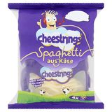 Cheestrings Spaghetti Original 4 x 20 g