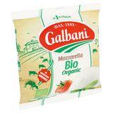 Galbani Mozzarella Bio Organic 125 g