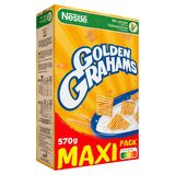GOLDEN GRAHAMS Ontbijtgranen Maxi Pack 570 g