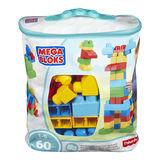 Fisher-Price Mega Bloks Gros Sac de Construction Classique 1+