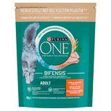 PURINA ONE BIFENSIS® Adult Kattenvoer Kip en Volkoren Granen 800 g